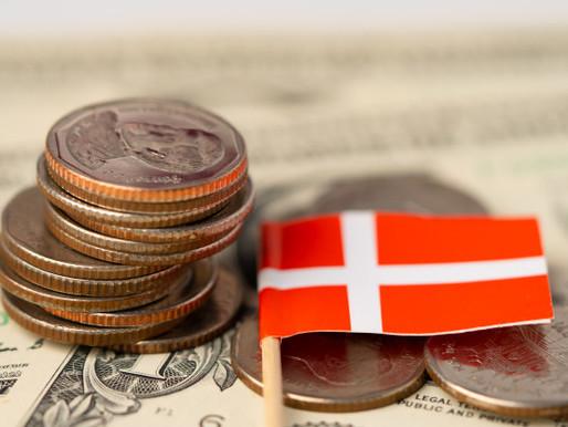 Obavezno prijavljivanje vozača u Danskoj od 01.01.2021.
