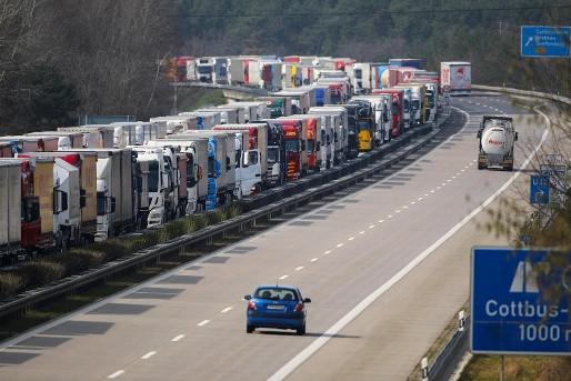 Privremene izmene propisa u Nemačkoj, Austriji i Holandiji