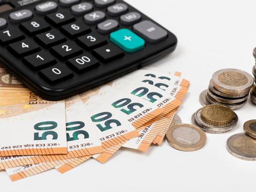 Usklađivanje minimalne zarade u Holandiji od 01.07.2020.