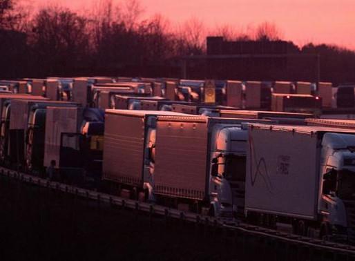 Francuska: Vozačima iz EU za ulazak u Francusku dovoljan EU-sertifikat