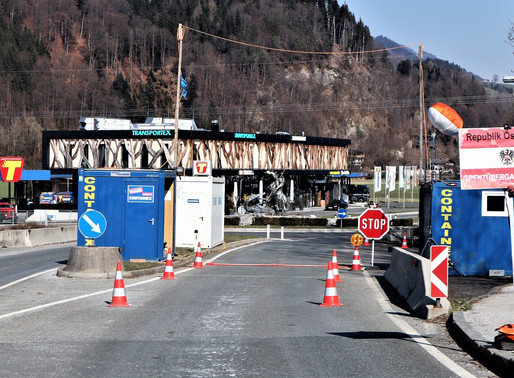 AUSTRIJA: Primena socijalnih propisa na prevoznike iz trećih zemalja