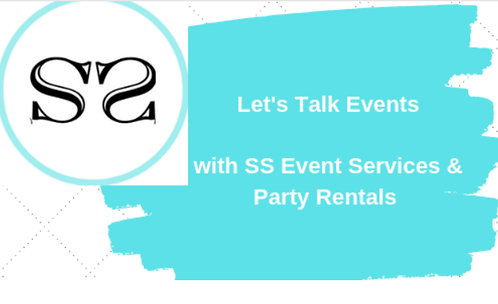 Let's Talk Events