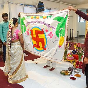 Chaitanya & Usha Wedding