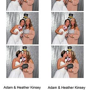 Adam & Heather Kinsey