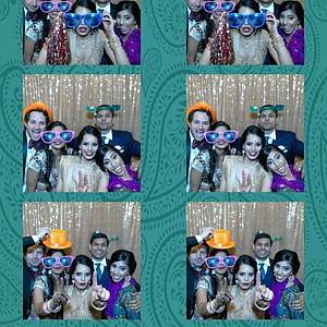 Megan Shah Photo Booth Pictures