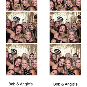 Bob & Angie's Photo Booth
