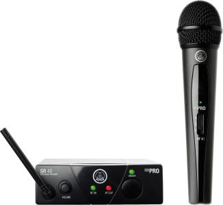 AKG WMS 40 Pro Mini wireless microphone