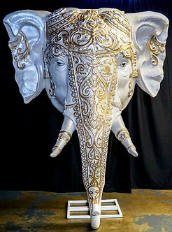 Elephant Accent Piece
