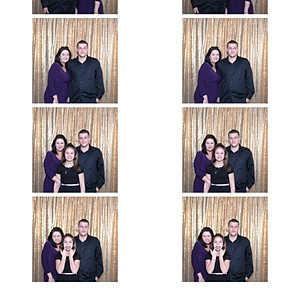 Erika Photo Booth Pictures