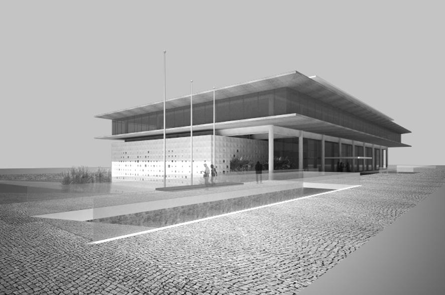 Concurso CNM Brasília