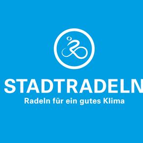 """Herzliche Einladung zum """"STADTRADELN""""!"""