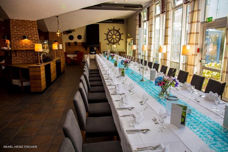 Restaurant Gryf & Vital, IFA Rügen Hotel Ferienpark Binz