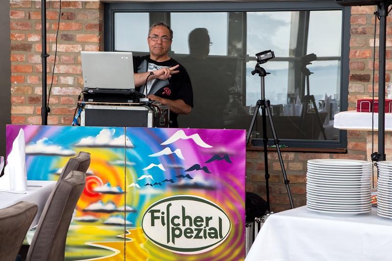 Hochzeit Rügen, DJ Rügen, Ostseeperle Glowe