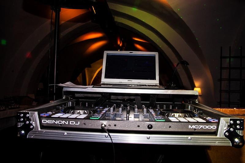 Hochzeits-DJ Rostock