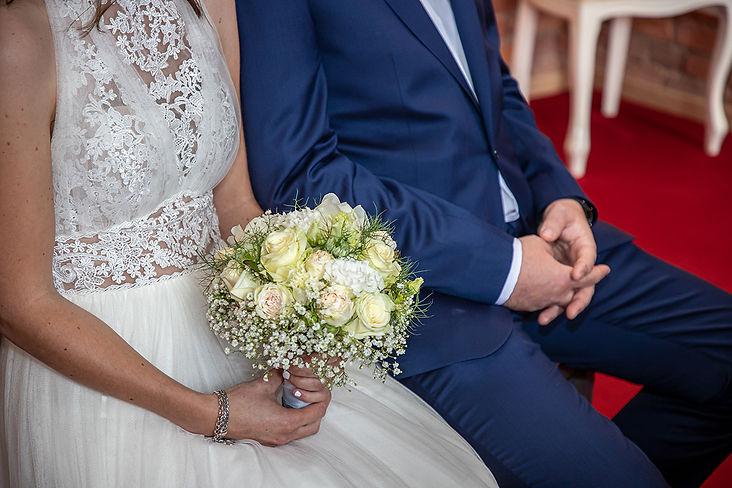 Heiraten im Leuchtturm Kap Arkona auf de