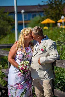 Hochzeitsfotograf Zingst, Fotograf für H