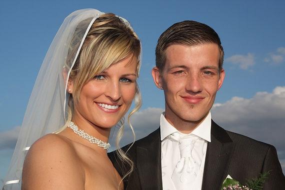 DJ Stralsund, Hochzeit, DJ Fischer Spezial mit Anlage mieten
