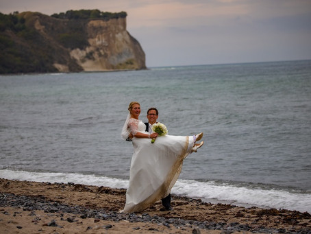Heiraten auf Rügen| Kap Arkona| Heiraten im Leuchtturm| Schinkelturm