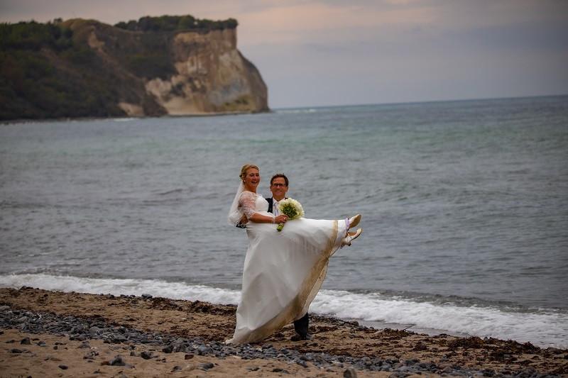 Heiraten auf Rügen