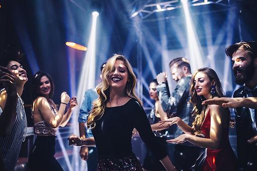DJ Stralsund, Hochzeit DJ, Discjockey, Mobile Disco, DJ Geburtstag
