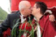 heiraten an der ostsee, hochzeitsfotogra