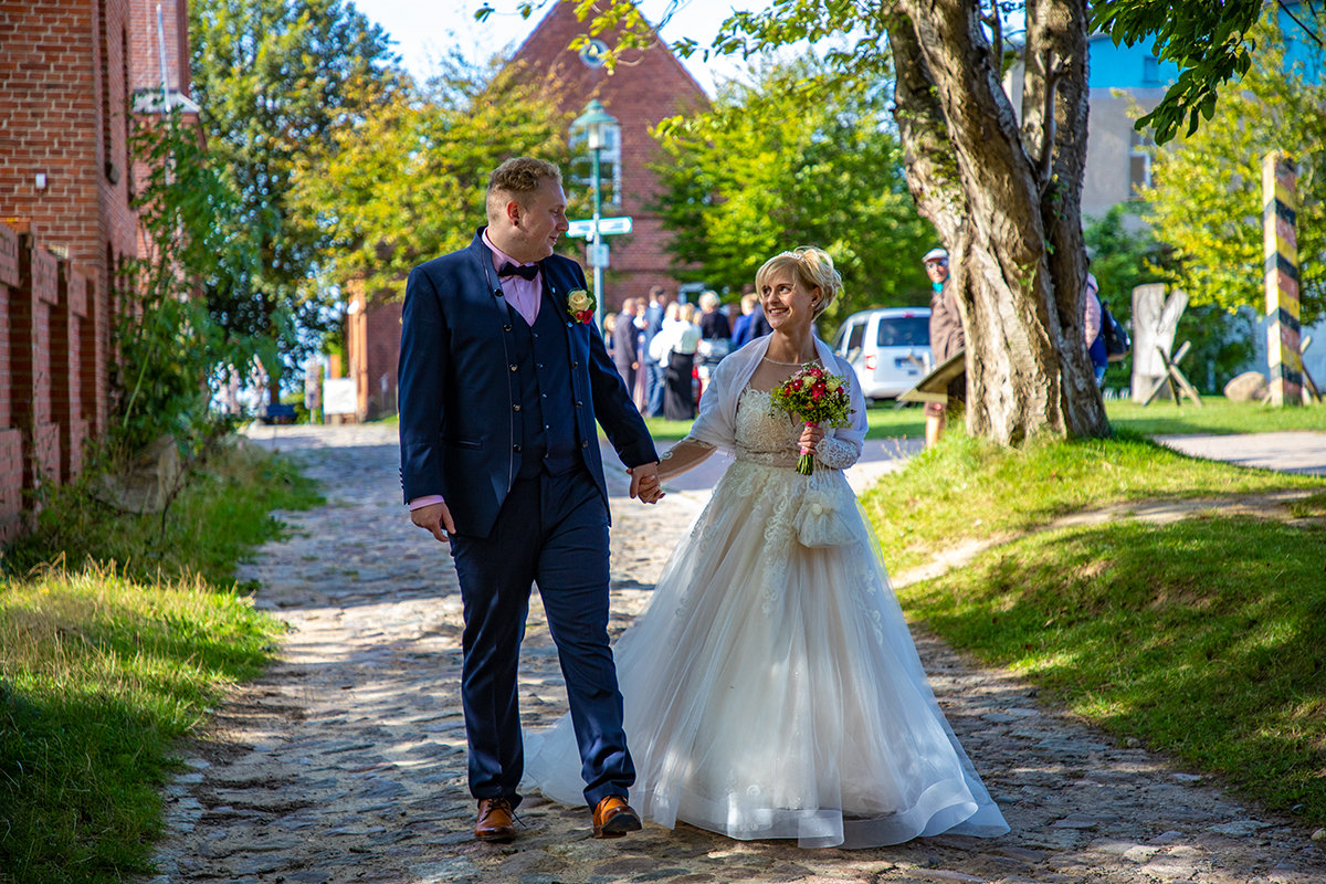 Fotograf Rügen, heiraten im Leuchtturm s