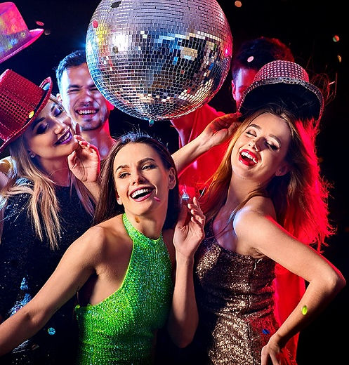 DJ Stralsund, Hochzeit DJ, Discjockey, Mobile Disco