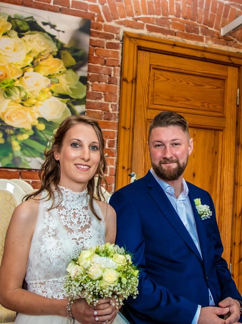 Brautpaar Standesamt Nord Rügen heiraten Leuchtturm Kap Arkona Rügen.jpg