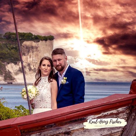 Hochzeitsfotograf Rügen, Fotograf Hochzeit Kap Arkona, heiraten im Leuchtturm.jpg