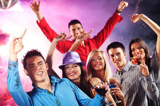 DJ Stralsund, Hochzeit DJ, Discjockey, DJ Geburtstag, Silberhochzeit