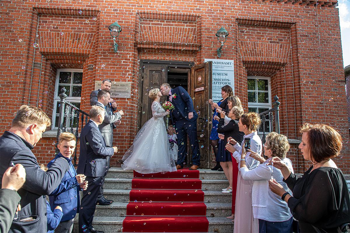 Fotograf Rügen, Hochzeitsfotograf gesuch