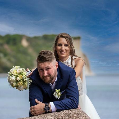 Hochzeitsfotograf Rügen, Fotograf Hochzeit Kap Arkona, heiraten im Leuchtturm 2.jpg