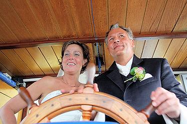 DJ Fischland-Darß-Zingst Hochzeit Party DJ Fischer Spezial
