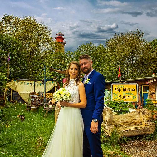 Hochzeitsfotograf Rügen, Fotograf fotografiert hochzeitsfotos standesamt nord rügen schink