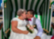 Seebrcke Sellin, heiraten an der Ostsee auf Rügen , Fotograf Rügen