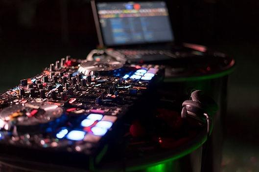 DJ Stralsund, Hochzeit DJ, Mobile Dico, DJ Geburtsta