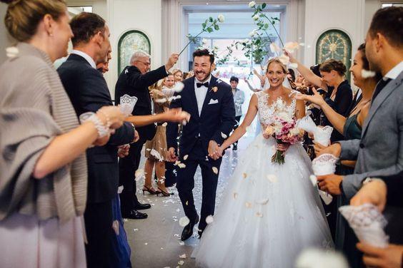 Heiraten in MV
