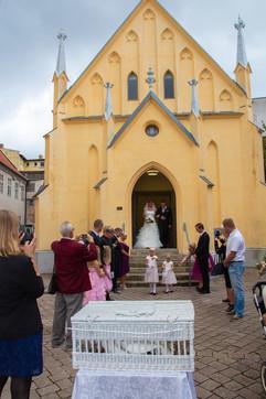 Kapelle St.Annen und Brigitten in Stralsund