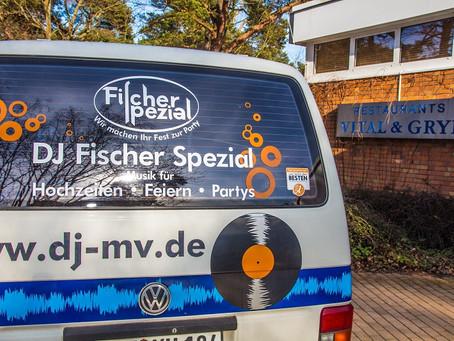 Bewertung| DJ Rügen