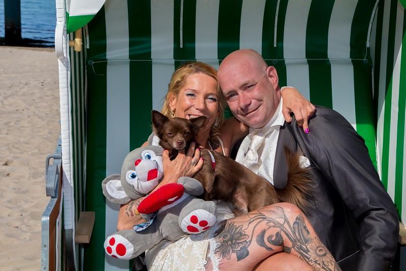DJ Rügen, Hochzeit auf Rügen, Heiraten Seebrücke Sellin, Hochzeitsfotograf