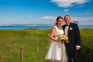 Heiraten Standesamt Binz Fotograf Rügen