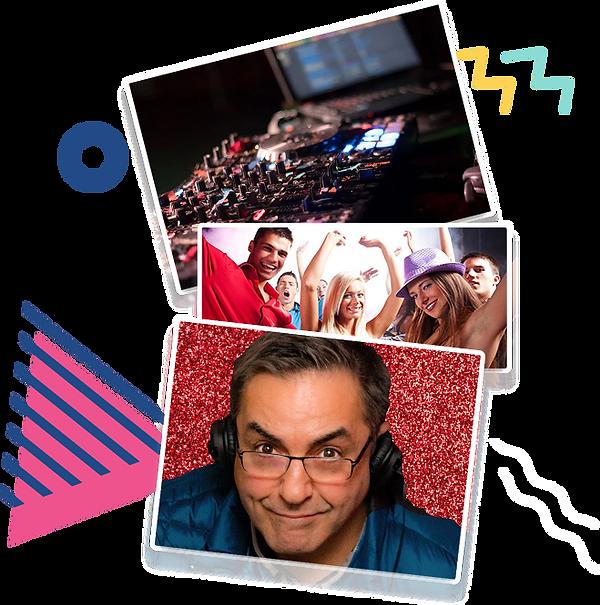 DJ MV - DJ Fischer Spezial, DJ Hochzeit & Events, DJ Mecklenburg-Vorpommern, DJ Stralsund, DJ Geburtstag, Party, DJ Feiern, suche DJ für Geburtstagsfeier