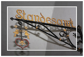Standesamt Rathaus Stralsund