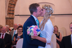 Heiraten Stralsund, Fotograf Hochzeit Stralsund