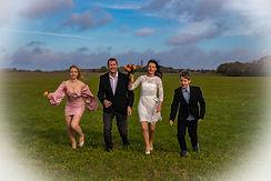 Heiraten im Leuchtturm Rügen, Hochzeit K