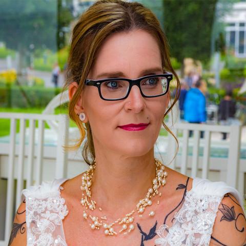 Hochzeit Rettungsturm Binz Müther Turm heiraten Ruegen