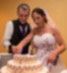 Greifswald,Hochzeitstorte anschneiden, heiraten an der Ostsee, Fotograf Greifswald