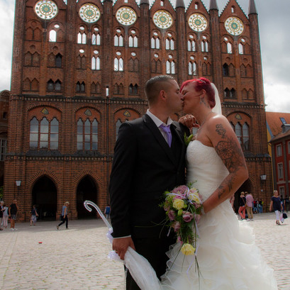 Hochzeitsfotograf Stralsund