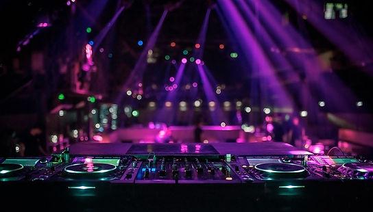 DJ Stralsund, Hochzeit DJ, Mobile Disco, Discjocey, DJ Geburtstag, Party DJ
