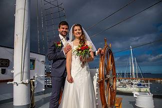 Heiraten in Stralsund, Hochzeitsfotograf
